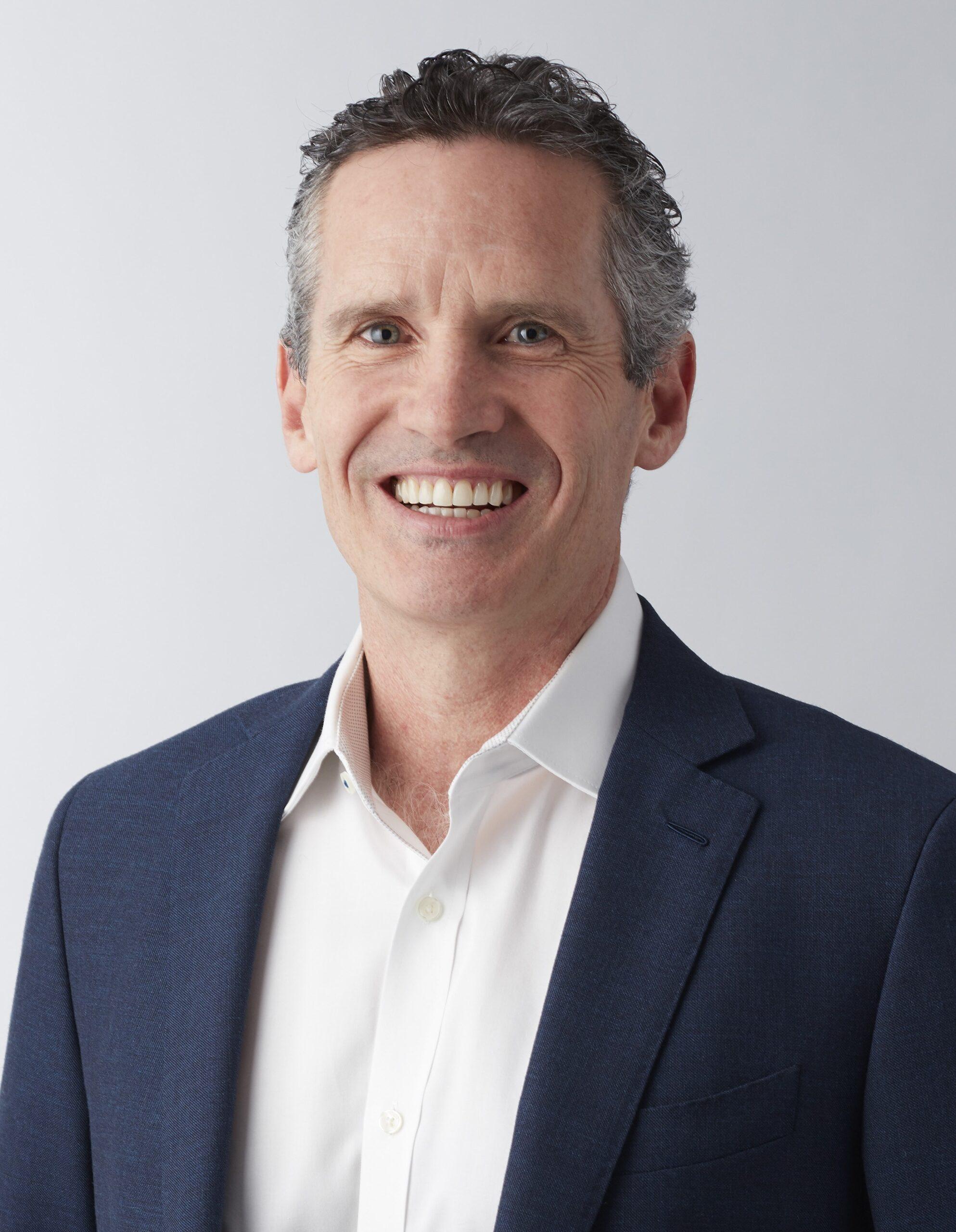 Daniel Springer, CEO DocuSign